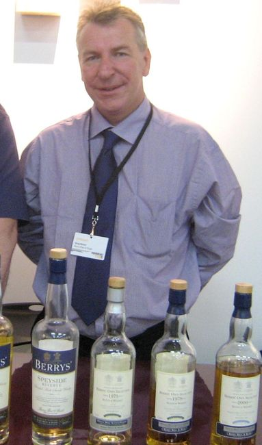 doug from bbr at wlp 2010 comp