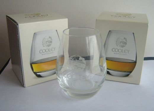 Verre goutte d eau Cooley