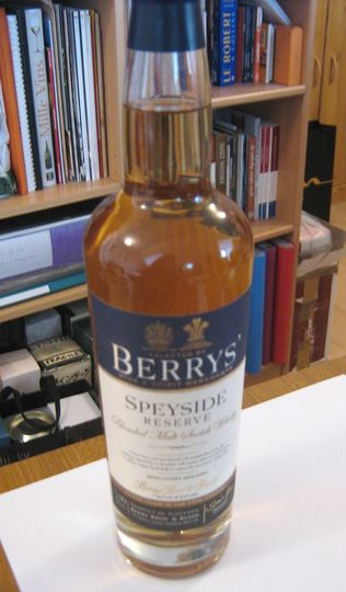 berrys speyside res 2 nd ed_comp