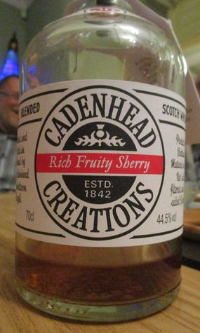 cadenheads_creation_36_ans_sherry