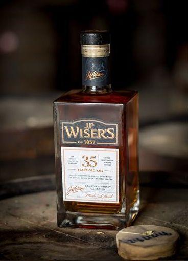 bourbon irlandais goût iodé