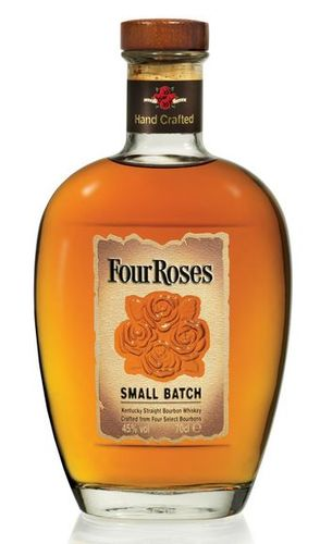 four_roses_small_batch_45_red