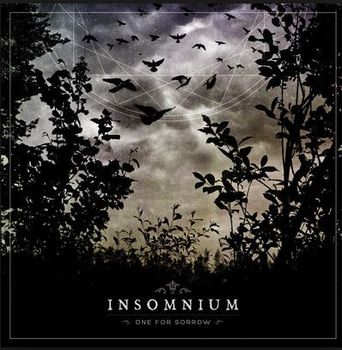 insomnium_one_for_sorrow_lp2011_cover