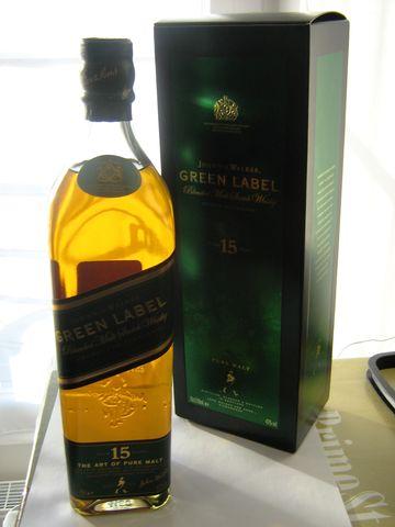 cote des whisky rare
