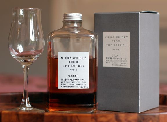 Nikka_From_the_Barrel_51.4