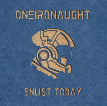 oneironaught_enlist_today_2013_lp_cover_red.