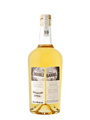Double Barrel Douglas Laing